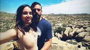 Ana de Armas y Ben Affleck comparten amor, vida y ahora también un colgante