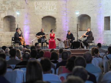 Early Music Morella