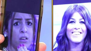 El antes y el después de Oriana Marzoli, blanco de críticas en las redes sociales