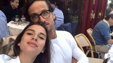 Sandra Gago y Feliciano López tendrán un niño