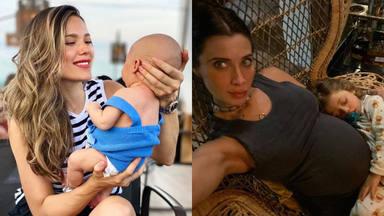Pilar Rubio y Lorena Gómez, más cerca que nunca gracias a su faceta como madres