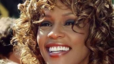 Después de 4 años reaparece la famosa holograma de Whitney Houston
