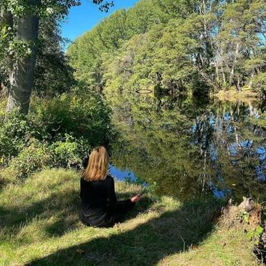 Desgarradora carta Ana Obregón 5 meses después de la muerte de Álex Lequio
