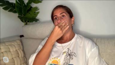 Anabel Pantoja desvela por error su sueldo en 'Sálvame'