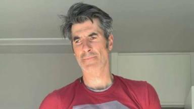 La denuncia de Jorge Fernández que ha dejado ver su lado más sincero