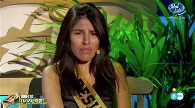 Isa Pantoja futura mediadora del clan Rivera-Pantoja