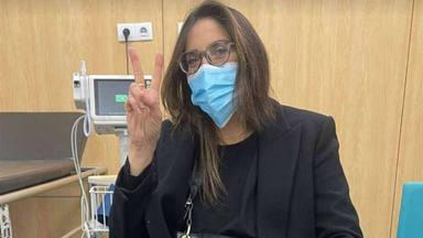 """El accidente por el que han tenido que llevar a Paz Padilla al hospital: """"Me dolía muchísimo"""""""