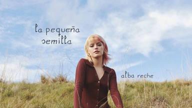 """¡Alba Reche acaba de anunciar el lanzamiento de """"La Pequeña Semilla"""" y ya tenemos fecha!"""