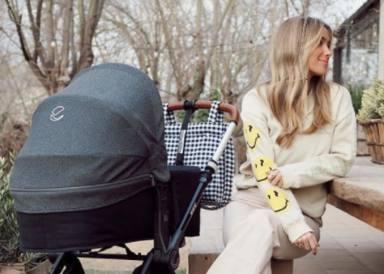 Esta ha sido la manera en la que Martín, el hijo de María Pombo ha recibido a Bruno, el bebé de Natalia Coll