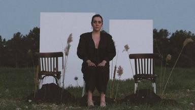 Valeria Castro canta 'Guerrera' con una dedicatoria extendida a todas las mujeres