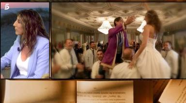 La inesperada confesión de Paz Padilla sobre el tema que ocultó a Sálvame: Tenía que hacer el paripé
