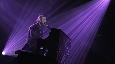 Ha despegado la gira 'Aviónica' de Antonio Orozco rumbo al directo y con entradas agotadas