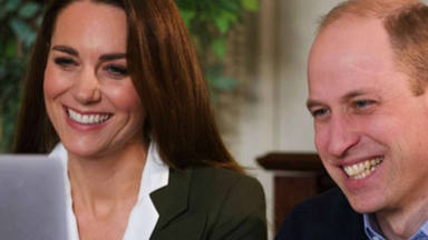 Los 10 años de amor de los Duques de Cambridge: luces y sombras