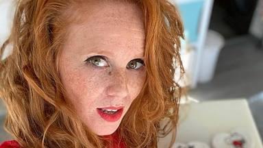 """El motivador vídeo de María Castro mostrando cómo avanza su recuperación posparto: """"Estamos en el camino"""""""