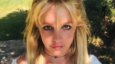 """El """"digital detox"""" de Britney Spears que solo le ha durado 7 días: """"No podía mantenerme alejada más tiempo"""""""