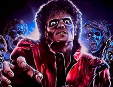 'Thriller' cumple 35 años