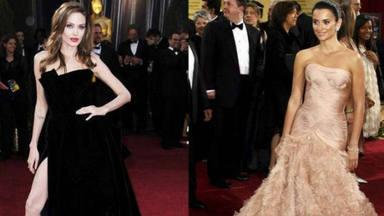 10 vestidos de Óscar