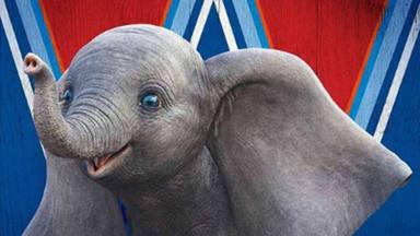 Así suena la banda sonora de la nueva película de Dumbo en la que tocan padre e hijo