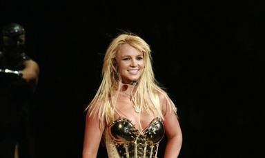 Britney Spears, ingresada de nuevo en una clínica mental