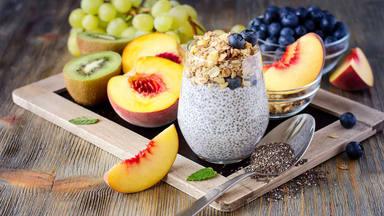 Cinco desayunos refrescantes y originales para el verano
