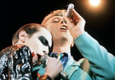 Music - Freddie Mercury Tribute Concert - Wembley Stadium