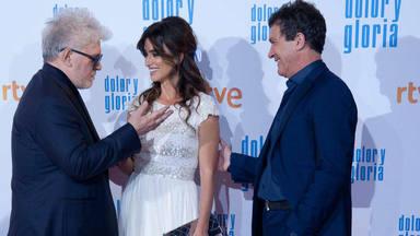 'Dolor y gloria' se cuela en los Oscar para representar al cine español
