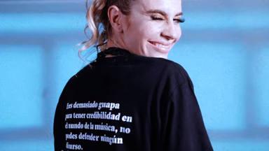 """Brisa Fenoy reivindica el carácter frente a la imposición con """"Santos Ovarios"""""""