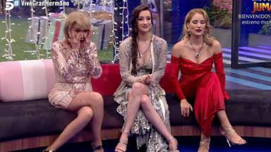Adara Molinero, ganadora de una final épica de GH VIP: lágrimas, sorpresas inesperadas y grandes decepciones
