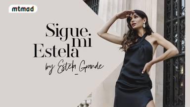 Estela Grande nuevo proyecto