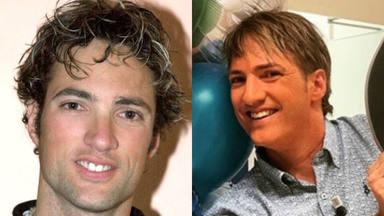 El antes y el después de Ismael Beiro 20 años después de GH 1