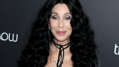 Així ha sigut la festa d'aniversari de Cher