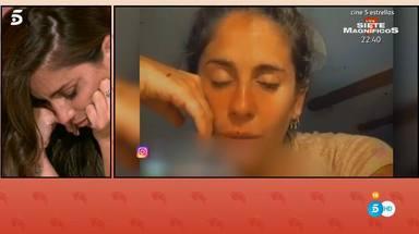 Anabel Pantoja, avergonzada de unas imágenes comprometidas que pensaba que no verían la luz