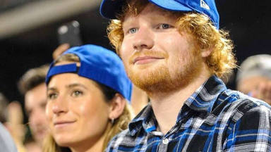 Ed Sheeran y su mujer esperan su primer hijo
