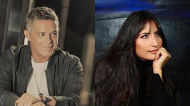 Las románticas palabras de Rachel Valdés hacia Alejandro Sanz que emocionan al cantante