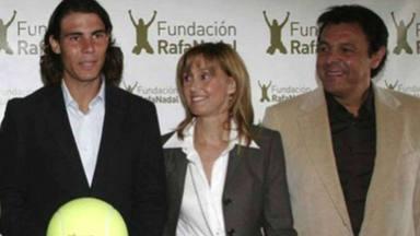 Así es como posiciona Forbes la fortuna de Rafa Nadal y a su familia