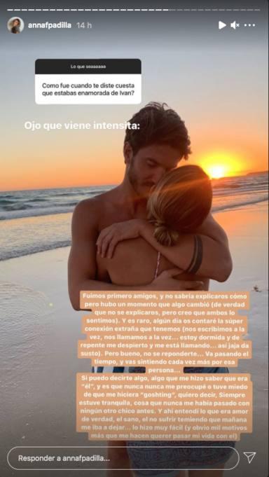Anna Ferrer Instagram