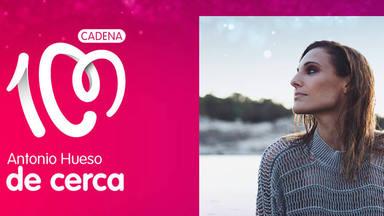 Antonio Hueso 'de cerca' con Conchita, el viernes 12 de febrero