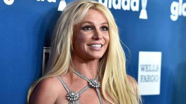 El gran giro inesperado de Britney Spears que comienza a ver la luz al final del túnel