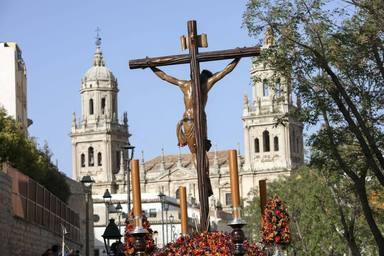 El Colegio de Gestores y Grupo COPE Jaén convocan el XII Concurso Provincial de Fotografía de Semana Santa