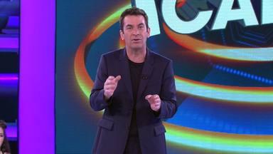 """Arturo Valls, preocupado, alza la voz contra los nuevos cambios que ha sufrido el programa: """"Pasan factura"""""""