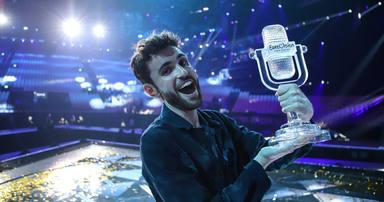 Nuevo positivo en Eurovisión 2021: Duncan Laurence, contagiado