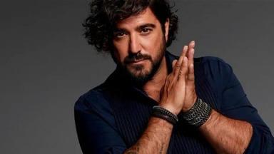 """Antonio Orozco, emocionado por la evolución de su gira 'Aviónica': """"¡Qué suerte la mía!"""""""
