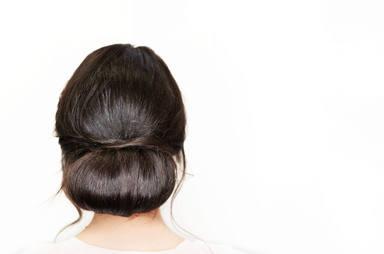 Apaños sencillos cuando el pelo no está recién lavado