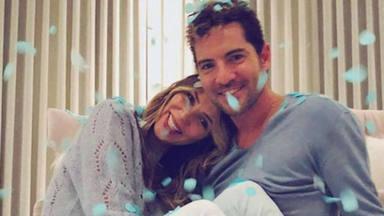 David Bisbal felicita a Rosanna Zanetti en su primer día de la madre