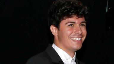 Alfred García cierra la primera etapa de su gira por todo lo alto