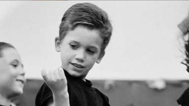 ¿Quién es este famoso actor de 'La Casa de Papel'?