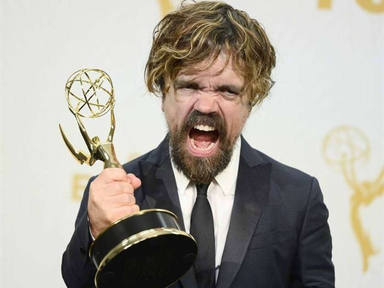 Tyrion Emmy