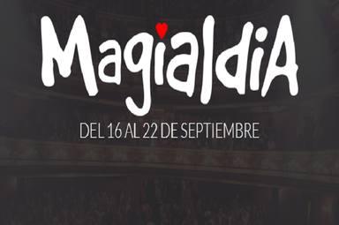 Magialdia, Vitoria-Gasteiz 16 al 22 sep