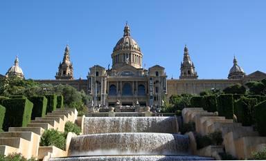 Les portes obertes de museus i espais històrics