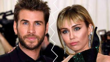 Miley Cyrus empieza una guerra mediática contra Liam: ''ahora estoy con una buena persona''